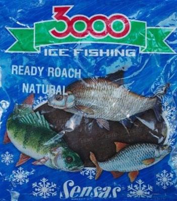 готовая прикормка для рыбы